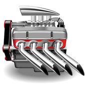 Ремонт двигателя - СТО Престиж