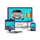 Комплексная диагностика электрооборудования автомобиля в Одессе