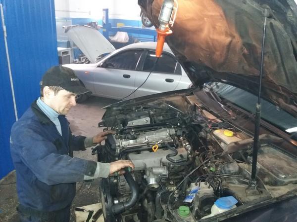Качественный ремонт двигателя - СТО Престиж